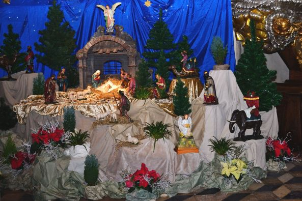 św. Andrzeja